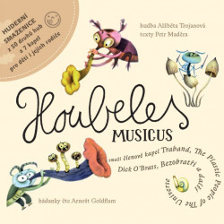 Houbeles Musicus • Houbeles Musicus