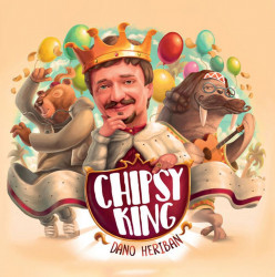Heriban Dano • Chipsy King / Čosi úsmevné Vol. 2
