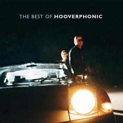 Hooverphonic • Best Of Hooverphonic (2CD)