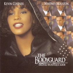 Hudba z filmu • The Bodyguard / Houston Whitney