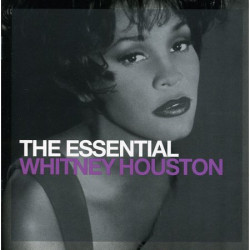 Houston Whitney • The Essential (2CD)