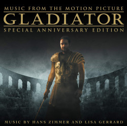 Hudba z filmu • Gladiator (2CD)