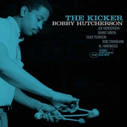 Hutcherson Bobby • The Kicker (LP)