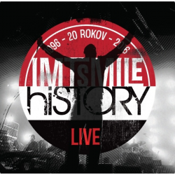 IMT SMILE • History Live (2CD)