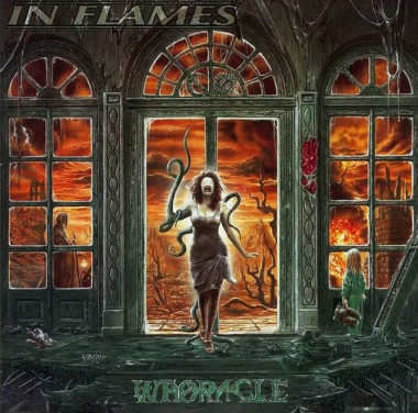 In Flames • Whoracle