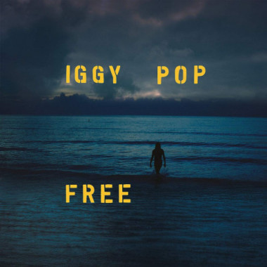Iggy Pop • Free (LP)