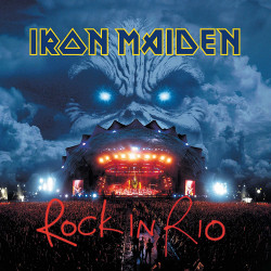 Iron Maiden • Rock In Rio (2CD)