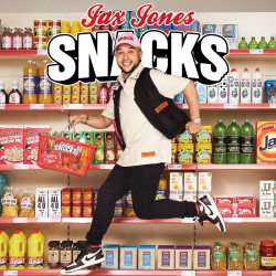 Jax Jones • Snacks (LP)