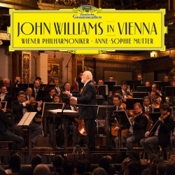 Williams John, Mutter Anne-Sophie • John Williams In Vienna
