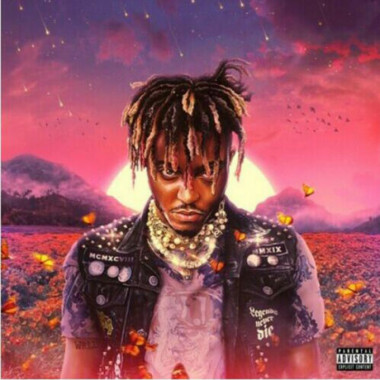 Juice Wrld • Legends Never Die