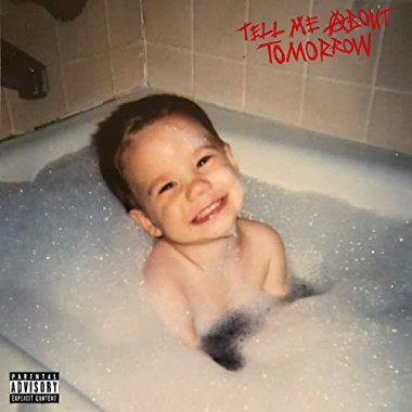 Jxdn • Tell Me About Tomorrow