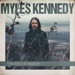 Kennedy Myles • The Ides Of March