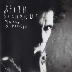 Richards Keith • Main Offender