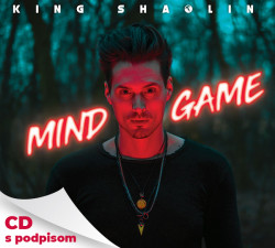 King Shaolin • Mind Game (s podpisom)