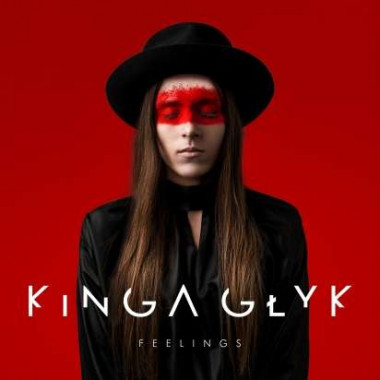 Kinga Glyk • Feelings