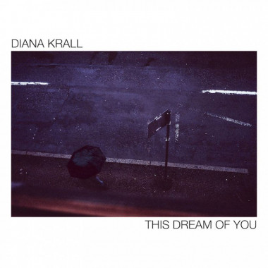 Krall Diana • This Dream Of You (2LP)