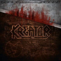 Kreator • Under The Guillotine (2CD)