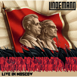 Lindemann • Live In Moscow (2LP)