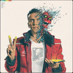 Logic • Confessions Of A Dangerous