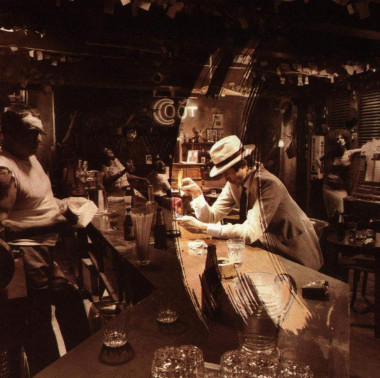 Led Zeppelin • In Through The Out Door