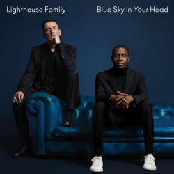 The Lighthouse Family • Blue Sky In Your Head (2CD)