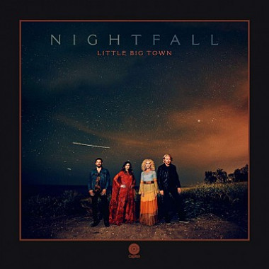 Little Big Town • Nightfall (2LP)