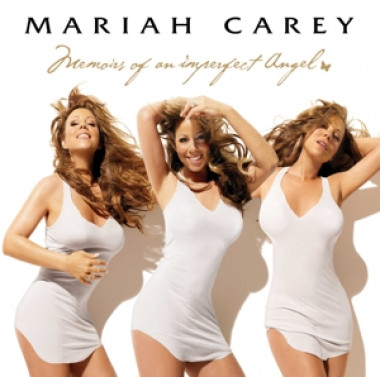 Carey Mariah • Memoirs Of An Imperfect Angel (2LP)
