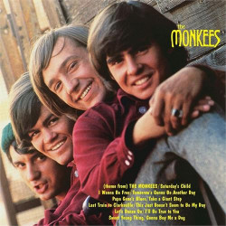 The Monkees  • The Monkees (2LP)