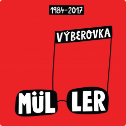 Müller Richard • Výberovka (2CD)