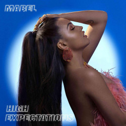 Mabel • High Expectations (LP)