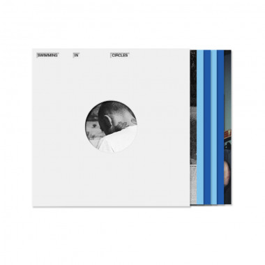 Miller Mac • Swimming In Circles (4LP)