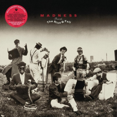 Madness • The Rise & Fall (LP)