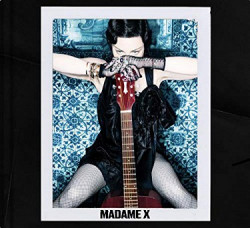 Madonna • Madame X / Deluxe (2CD)