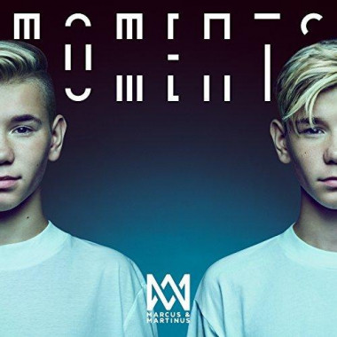 Marcus & Martinus • Moments / Deluxe