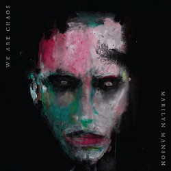 Marilyn Manson • We Are Chaos (LP)