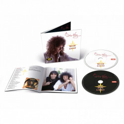 May Brian • Back To The Light (2CD)