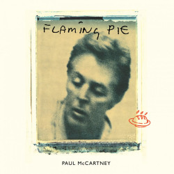 Mccartney Paul • Flaming Pie (2CD)