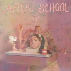 Martinez Melanie • After School EP (LP)