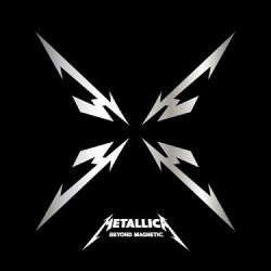 Metallica • Beyond Magnetic (EP)
