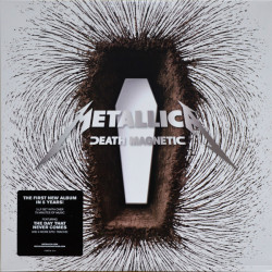 Metallica • Death Magnetic (2LP)