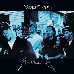 Metallica • Garage Inc. (2CD)