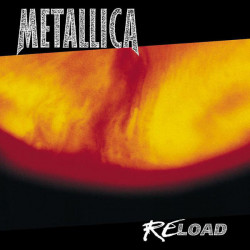 Metallica • Reload (2LP)
