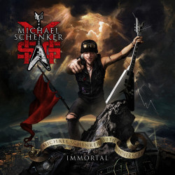 Michael Schenker Group • Immortal