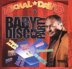 David Michal • Baby Disco Party