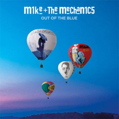 Mike And The Mechanics • Out Of The Blue / Deluxe (LP)