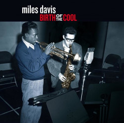 Davis Miles • Birth Of The Cool / Red Vinyl (LP)