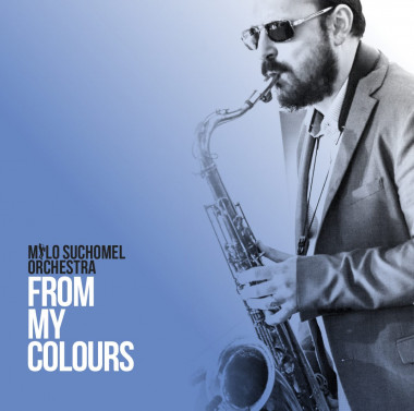 Milo Suchomel Orchestra • From My Colours (3CD)
