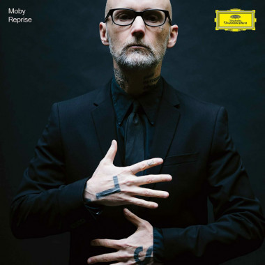 Moby • Reprise / Grey Vinyl (2LP)