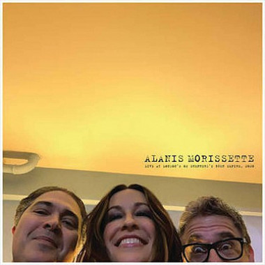 Morissette Alanis • Live At London's O2 Shepherd's / RSD (2LP)