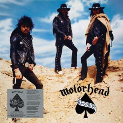 Motorhead • Ace Of Spades (3LP)